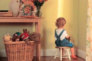 Как надо и как не надо наказывать ребенка