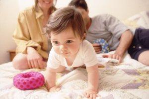 Тезисы о воспитании детей + игры с детьми