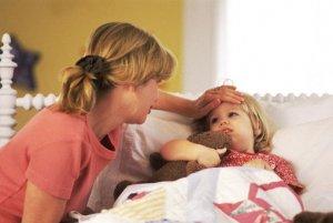 Детские инфекции с карантином и без