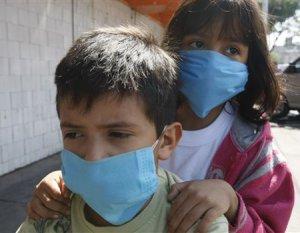 Как не заболеть свиным гриппом