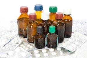 Лекарственные средства для использования при ингаляциях