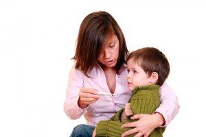 Любят ли дети болеть?