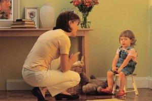 То, о чем не принято говорить, - материнская агрессия