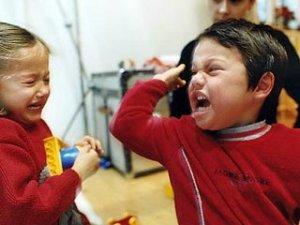 Агрессивный ребенок. Коррекция агрессивного поведения у детей