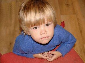 Тревожный ребенок. Коррекция повышенной тревожности у детей