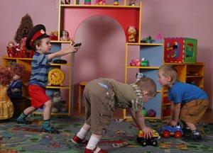 Этапы нравственного развития у детей