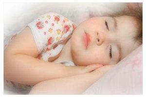 Как сделать чтобы ребенок спал