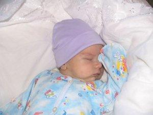 Первый месяц жизни ребенка - общие сведения