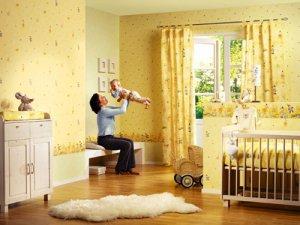 Освещение, влажность и температура в детской: как создать здоровые условия для вашего малыша