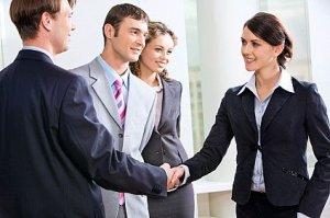 Работа. Вакансии. 9 правил этикета для соискателей
