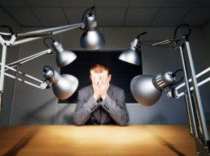 Как пройти стресс-интервью?