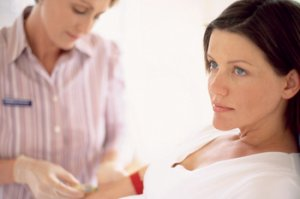 Анализы при планировании беременности