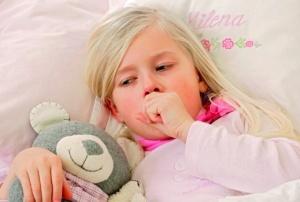 Коклюш у детей. Диагностика и лечение коклюша