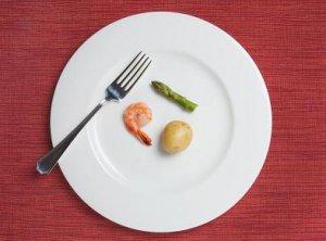 12 главных диетических ошибок