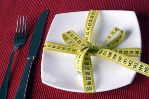 """10 категорических """"нет"""" на пути к похудению"""