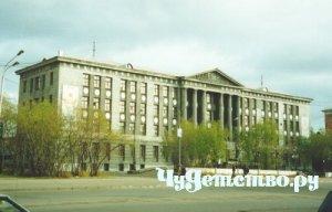 Почему Воркута – столица мира?