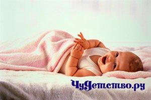 Столбняк у новорожденных детей