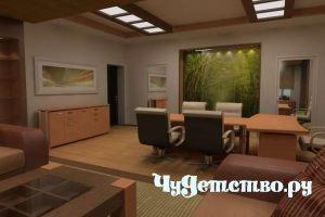 Проектирование столовых, кафе, ресторанов и предприятий
