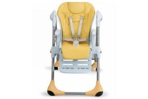 Подбираем ребенку стульчик для кормления Chicco Polly или другой модели