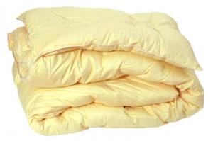 Пуховое одеяло сшить дома 72