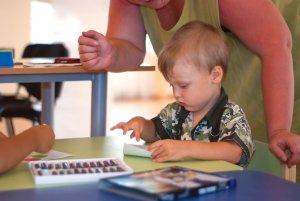Зачем детям нужны центры раннего развития?