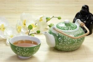 Как похудеть при помощи чая пуэр