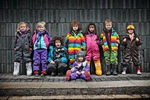 Выбор детской одежды для оптовых закупок
