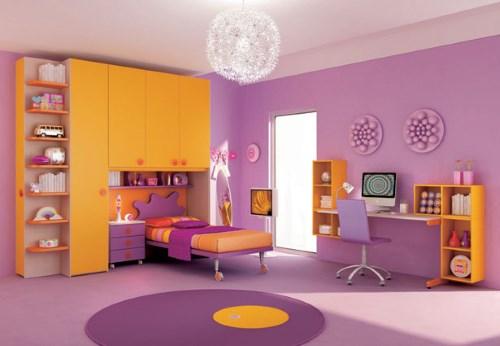 Мебель для девочек-подростков