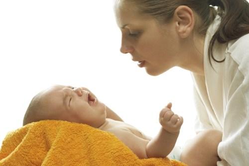 Частые срыгивания у ребенка 2 месяца