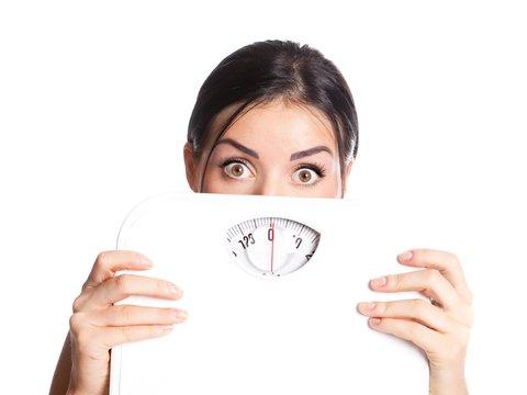 Что делать в случае стремительного набора веса?