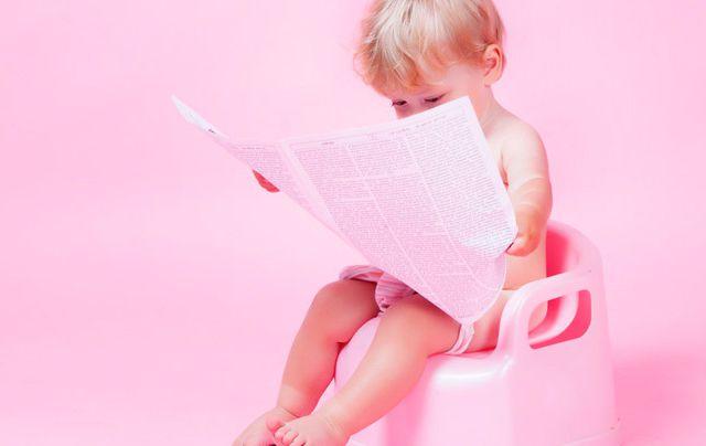 Запор у годовалого ребенка - что делать?