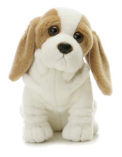 Игрушка будет расти вместе с ребенком. Мягкая игрушка Aurora Медведь - 31 May 2013 - Blog - Horshostel