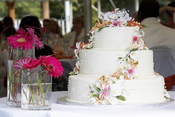 свадебные торты с мастикой картинки