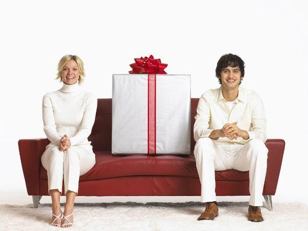 Что подарить жене на 1 годовщину свадьбы