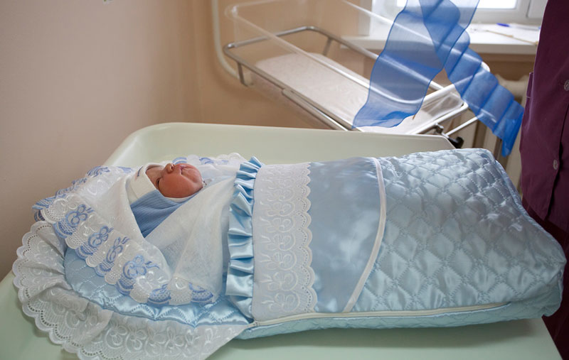 Что подарить новорожденному мальчику фото