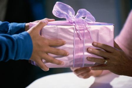 Что подарить родителям парня при первом знакомстве