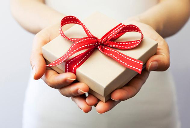 Что подарить любимому на дембель