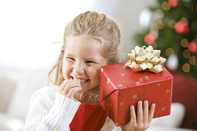 Что подарить восьмилетней девочке на день рождения?
