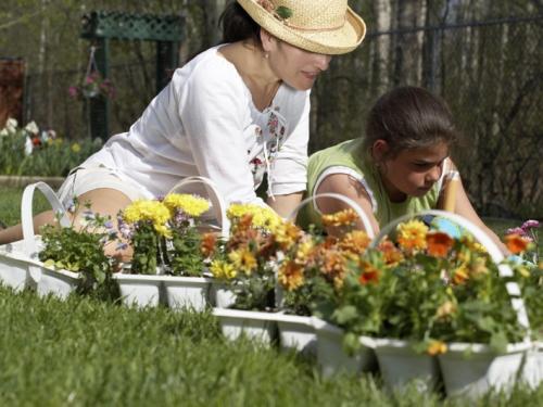 Что подарить садоводу на день рождения