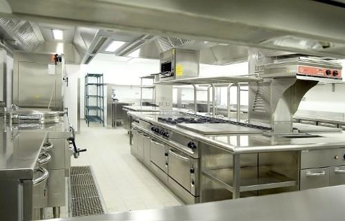 Как подобрать и правильно разместить — Кухонное оборудование