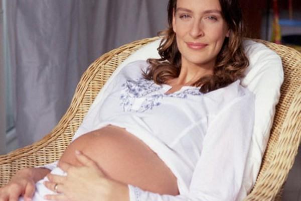 беременность в 38 лет мнение врачей