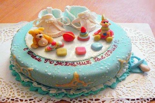 129e21a25 Торт на заказ на день рождения - в чем преимущества? » ЧуДетство ...