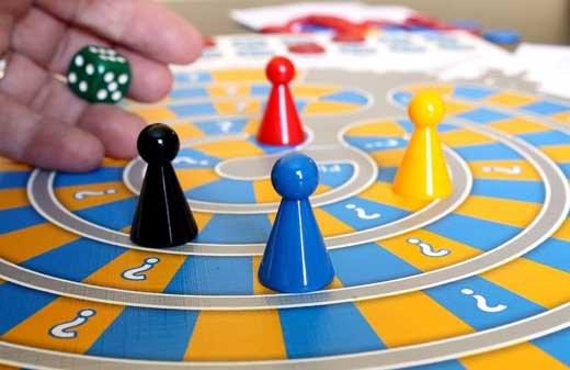 Настольные игры и их польза для ребенка