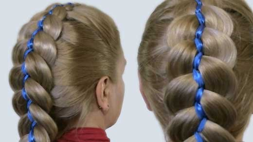 Great Braids! The New Way to Exciting Hairstyles