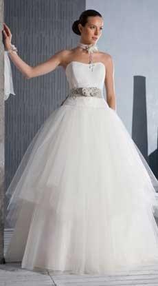 Свадебное платье как скрыть беременность