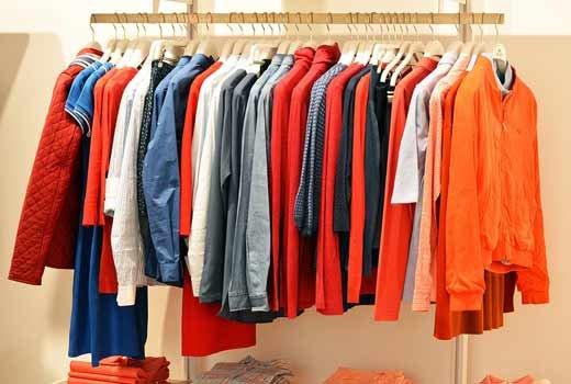 Женская логика магазин одежды