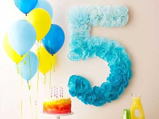 Фотозона для праздника: 15 идей для вдохновения 69