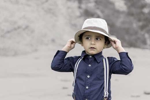 Как выбрать детский трикотаж и не ошибиться?