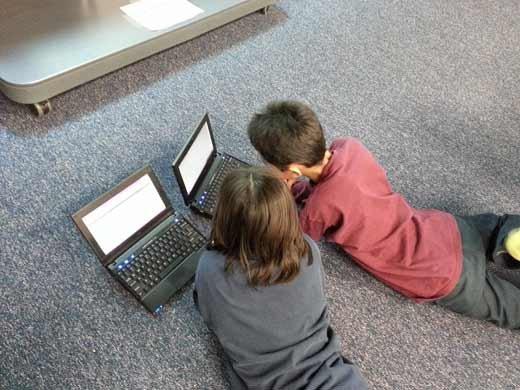 Могут ли компьютерные игры быть полезными для детей?