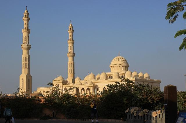 Купить путёвку в Египет Хургада Десерт Роуз
